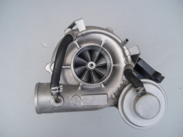 SERIES 5 Rotary High flow
